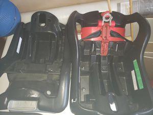 Stroller, 2 bases Graco brand. No car seat included for Sale in La Vergne, TN