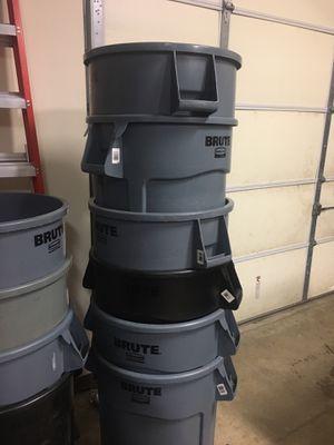 Brute Barrels for Sale in Austin, TX
