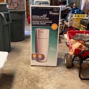 Central Water Filtration System for Sale in Naples, FL