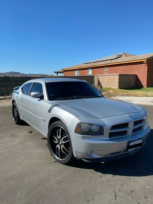 Dodge Charger for Sale in San Jacinto, CA