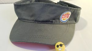 Burger King hat for Sale in Tacoma, WA
