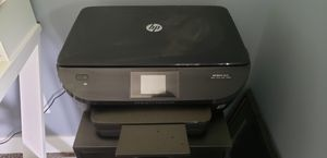 HP 5643 print scan copy photo for Sale in Sidney, OH