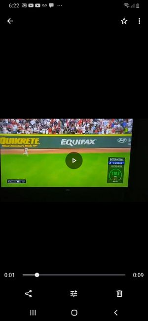 65 inch Vizio 3D TV for Sale in Cuero, TX