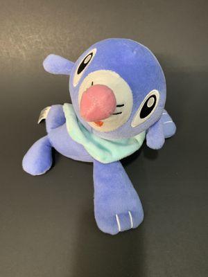 Popplio Pokémon plushie for Sale in Dallas, TX