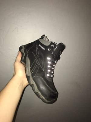Reebok work boots composite$20 for Sale in San Jose, CA