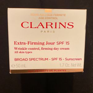 Clarins SPF 15 for Sale in Raleigh, NC