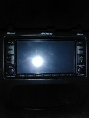 07 08 09 NISSAN ALTIMA 6 Disc Bose CD Player Navigation for Sale in Worthington, OH