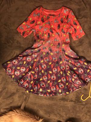 Girls troll dress size 9/10 for Sale in San Diego, CA