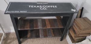 Coffee/espresso stand and mug holder for Sale in Dickinson, TX