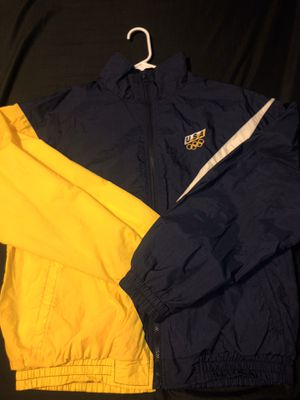 Vintage Olympic Jacket for Sale in Everett, WA