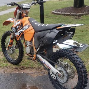 2005 ktm 125 sx for Sale in Glastonbury, CT