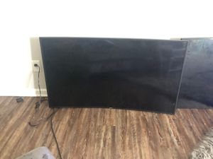 Samsung Curved 55-Inch 4K Ultra HD Smart LED TV for Sale in College Park, GA