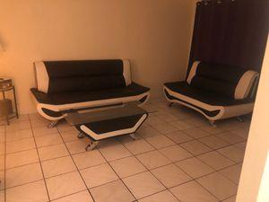 Sofa Set for Sale in Hialeah, FL