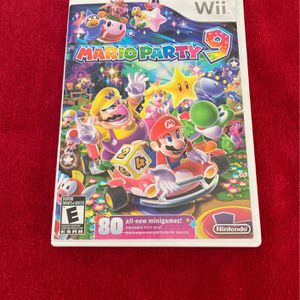 Mario Party 9 for Sale in Hollywood, FL