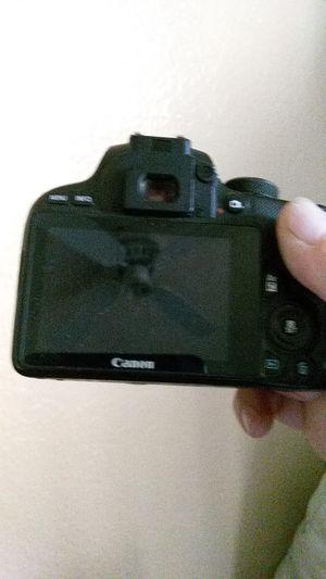 Canon eos rebel SL1 for Sale in Lake Elsinore, CA