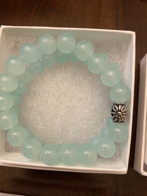 Light blue bracelet for Sale in Las Vegas, NV