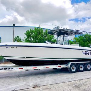 1998 Intrepid 339 Open Center Console for Sale in Fort Lauderdale, FL