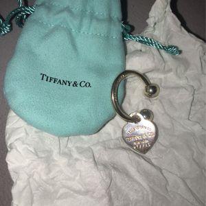 Tiffany Key chain for Sale in Solana Beach, CA
