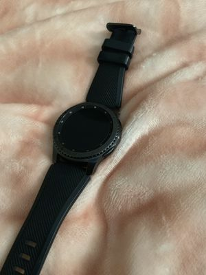 Gear S3 Frontier Smartwatch for Sale in Vancouver, WA