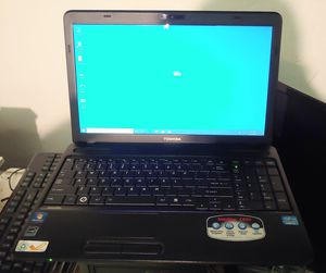 Toshiba Satellite C655 Windows 10 Laptop for Sale in Closter, NJ
