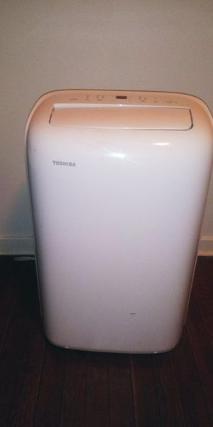 Toshiba Mobile Type Air Conditioner for Sale in Antioch, CA