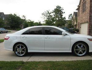 On Sale 2OO7 Toyota Camry AWDWheels Awesome for Sale in Phoenix, AZ