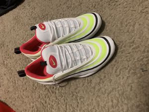 nike airmax 97 for Sale in Darnestown, MD