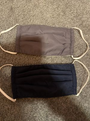 Cotton face mask for Sale in Philadelphia, PA