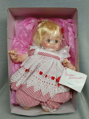 Madame Alexander Pussycat Doll for Sale in Stewartsville, NJ