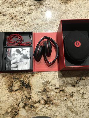 Beats Wireless Headphones By Dr Dre Black for Sale in Glendale, AZ
