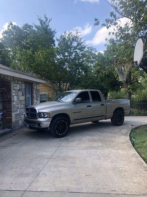Dodge Ram 1500 for Sale in Dallas, TX