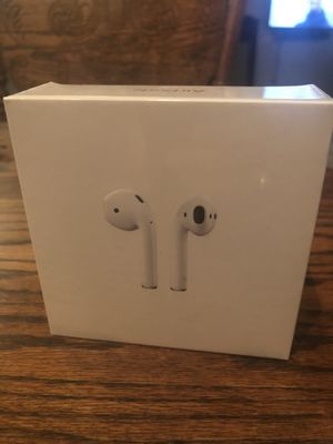 Apple AirPods - NEW! for Sale in Newport Beach, CA