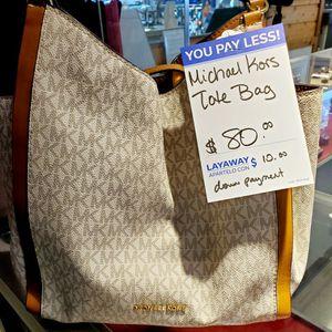 Michael Kors Tote bag for Sale in Austin, TX