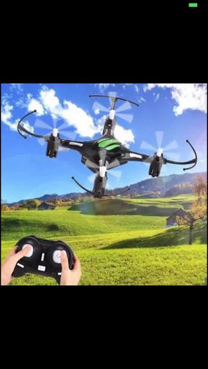 new in the box H8 mini 2.4 GHz drone with remote control for Sale in Tacoma, WA