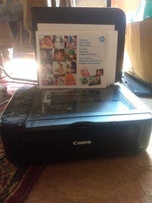 Canon copier printer for Sale in Monroe, LA