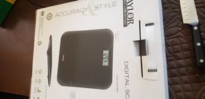 Digital scale for Sale in Spring Valley, CA