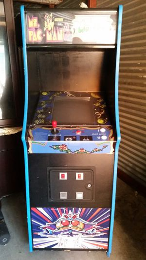 Arcade 4 Games . .on One for Sale in Miami, FL