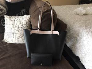 Kate Spade Tote Bag & Wallet for Sale in Whittier, CA