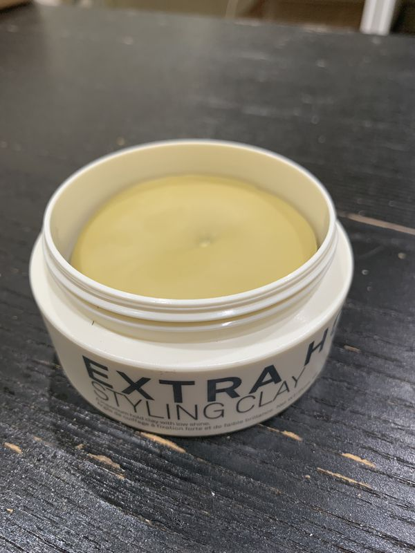 ELEVEN EXTRA HOLD STYLING CLAY NEW