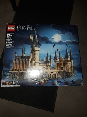 Harry Potter lego for Sale in San Jose, CA