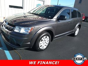 2014 Dodge Journey for Sale in Ashland, KY