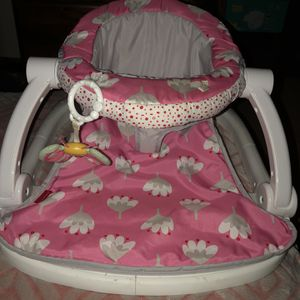 Fisher Price Sit Me Up Chair for Sale in Murfreesboro, TN