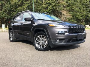 2018 Jeep Cherokee for Sale in Olympia, WA
