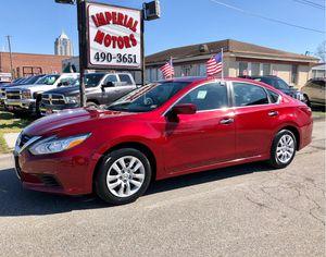 2018 Nissan Altima for Sale in Virginia Beach, VA