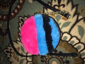 Trolls fur purse girls for Sale in Imperial Beach, CA