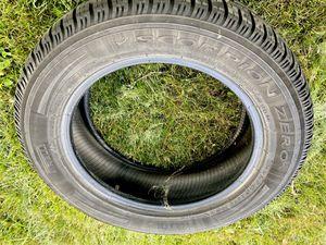 Pirelli Scorpion Zero Tires 235/60 for Sale in Grand Rapids, MI