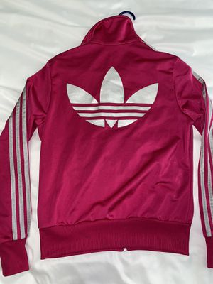 Adidas jacket for Sale in Federal Way, WA