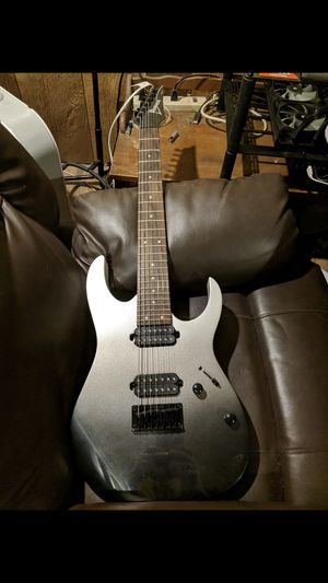 Ibanez 7 string for Sale in US