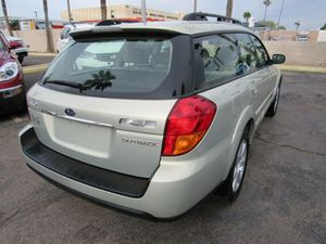 2006 Subaru outback 2.5I Limited for Sale in Glendale, AZ