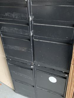Filing Cabinets for Sale in Sharon,  MA